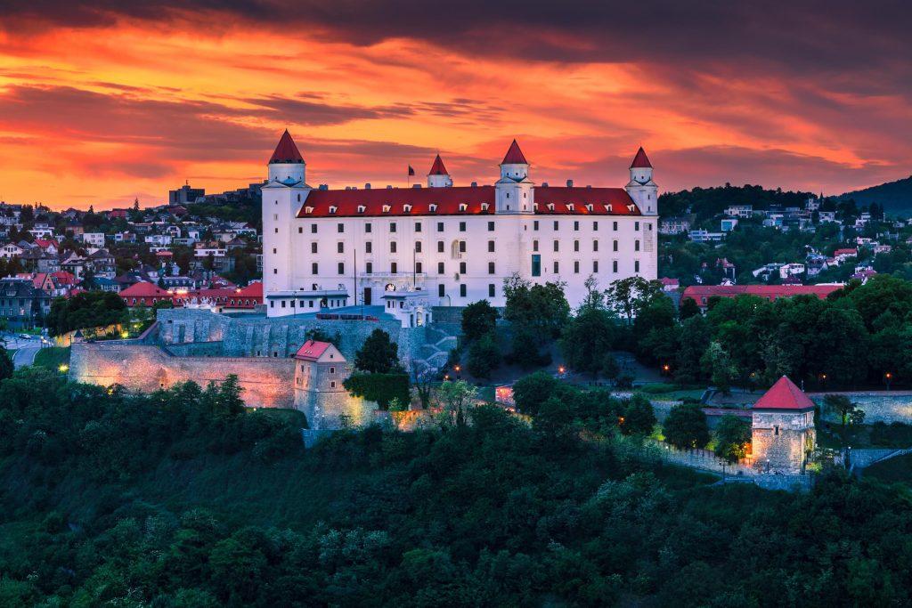 Bratislava Netit